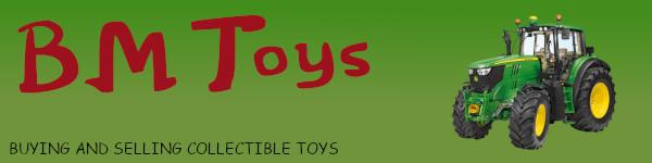 BM Toys Online